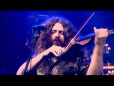 """Classic acoustic guitar piece...Kansas """"Dust in the Wind"""" live unplugged"""