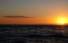 Sunset éclatant  #sunset #phare #cordouan #charentemaritime #couchédesoleil #saintpalaissurmer #sea #océan  #mer