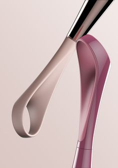 LAINEGE Finger Graphic Liner designed by BKID #Cosmetic #Finger #Liner #LAINEGE #Product #BKID #BKIDSTUDIO #송봉규 #bongkyusong