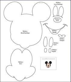 ❀◕‿◕❀ NAVIDAD con Motivos de Disney