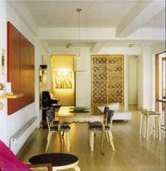 Excerpted from 150 Best Apartment Ideas by Ana G. Canizares
