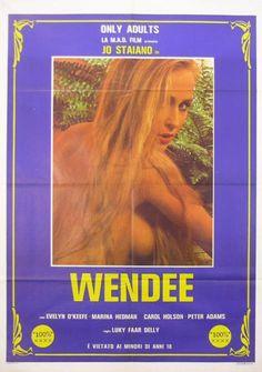 341. 21/06/2020 Wendee (1984)