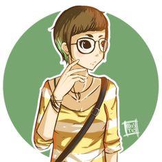 nerd by mastoy