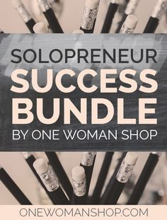 Being big behind-the-scenes lovers (aka we're nosy), we couldn't wait to learn even more about the 20 creators and products behind this year's Solopreneur Success Bundle. So, we asked. Here are seven fun facts you might not know about the products, courses, and tools in the Bundle...click the pin to read more.