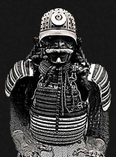 samurai via musashi-no-kami