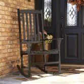 Found it at Wayfair - Autumn Porch Rocker Chair