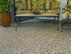 Nature Stone ® Flooring - Stone and Epoxy Flooring  • Garage Flooring • Basement Flooring • Indoor Flooring • Patios & Walkways • Porches & Pool Decks • Commercial Flooring … and More!