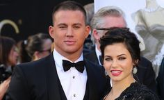 Channing Tatum, Jenna Dewan Share Father's Day Picture Of Baby Everly [Photo]