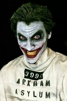 I LOVE THE JOKER HE IS MY FAVORITE!!!!!!!