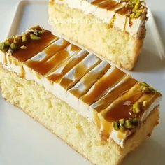 Trilece Recipe, Cheesecake, Desserts, Recipes, Food, Instagram, Deserts, Cheese Cakes, Dessert