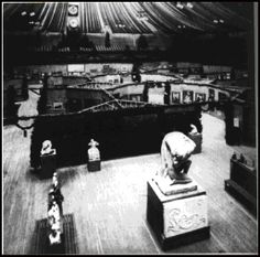 Your Daily Art: The Armory Show - Then and Now Kandinsky, Matisse, Picasso, Fauvism, Art Moderne, Art Institute Of Chicago, Expo, In Boston, American Art