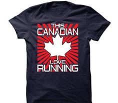 This Canadian Loves Running Workout T Shirt And Hoodie gift tee shirts and hoodies for men / women. Tags: women's plus size workout t shirts, inspirational workout t shirts, workout t shirts bodybuilding, workout t shirt quotes, workout t shirts wholesale, #workout #fitness #tshirts #hoodies #motivational #gym #sunfrog #amazon . BUY HERE: http://tshirts.salalo.com/search/label/Fitness%20T%20Shirts