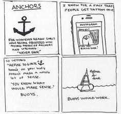 "Anchor - ""never sink"" (2) tumblr_motl6stXT11qewacoo2_500.jpg (500×471)"