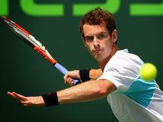 Blog Esportivo do Suíço: Murray estreia com vitória tranquila sobre Kyrgios