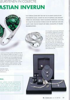 de Juwelier Ausgabe September 2016