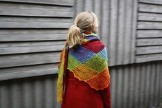 Free knitting pattern!