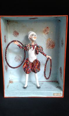 Art Dolls by Despina