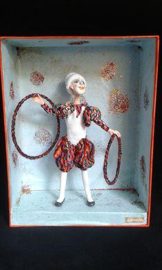 Art Dolls by Despina