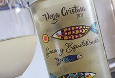 Vega Cristina 2017 suave y equilibrado