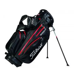 Titleist StaDry Waterproof Stand Bag 2016 from Golf & Ski Warehouse
