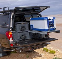 ARB Outback Solutions Drawers
