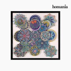 Quadro Colori Acrilici Naif (91 x 91 cm) by Homania Homania 154,26 € https://shoppaclic.com/quadri-e-stampe/22711-quadro-colori-acrilici-naif-91-x-91-cm-by-homania-0843540619985.html