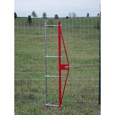 Pajik Fence Stretcher
