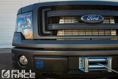 ecoboost water injection | Ford F-150 EcoBoost Intercooler / CAC Upgrade Kit