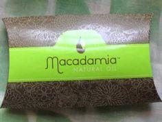 Macadamia olie treatment voor beschadigd haar, Macadamia is een natuurli...