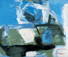 Offshore by Peter Lanyon