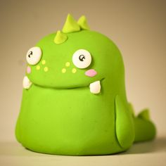 monstre vert | Flickr - Photo Sharing!