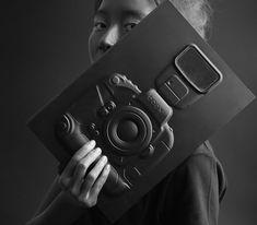 DSLR Camera #Notebook http://thegadgetflow.com/portfolio/dslr-camera-notebook-photography-inspired-design/?utm_content=buffer823ed&utm_medium=pinterest&utm_source=pinterest.com&utm_campaign=buffer A brilliantly structured #Photography Inspired Design!