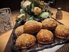 Diabetic Recipes, Diet Recipes, Hamburger, Muffin, Food And Drink, Bread, Breakfast, Bakken, Morning Coffee