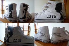 Sherlock Shoes - Take Two by ~Haari on deviantART