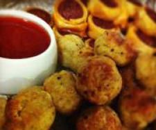 Chicken bites | Official Thermomix Forum & Recipe Community