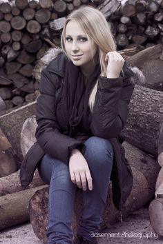 Jennifer by BasementPhotography
