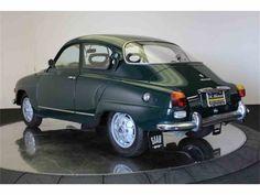 1971 Saab 3-Sep