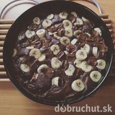 Muffinová torta
