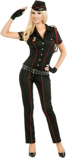 Gothic Sailor Adult Costume from BuyCostumes Dress Up - angel halloween costume ideas
