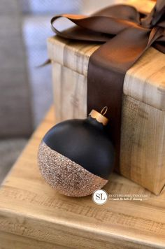 Easy Christmas Ornament Crafts | 2014 Michaels Dream Tree Challenge Details #michaelsmakers - bystephanielynn