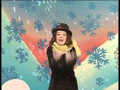 Sněhulák (Majda) - Kouzelná školka - YouTube