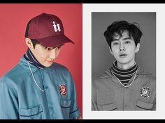 160602 EXO Official: Image Teaser - Suho