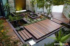 taman belakang rumah minimalis - Penelusuran Google