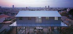 Tato Architects – タトアーキテクツ / 島田陽建築設計事務所