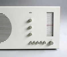 A new website run by Dieter Rams aficionados helps you find any classic piece from the Braun design guru http://www.dasprogramm.org/