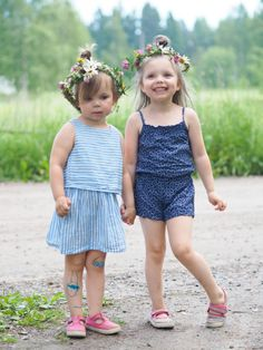 Meidän perheen inhokit ja lempparit - But I'm a human not a sandwich Girls Dresses, Flower Girl Dresses, Summer Dresses, Babies, Wedding Dresses, Children, Fashion, Summer Sundresses, Babys