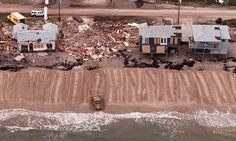 But Hurricane Matthew still poses a major threat