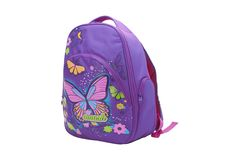 S2 Backpack Purple 25500