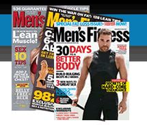 FREE Subscription to Men's Fitness Magazine - http://www.guide2free.com/mens/free-subscription-to-mens-fitness/