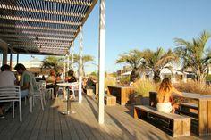 Sorvete e café na Volta, Manantiales, Punta del Este. Saiba mais em  http://www.cafeviagem.com/manantiales-fish-market-punta/